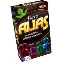 Party Alias Resespel