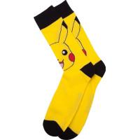 Pokémon Pikachu Strumpor - 43-46