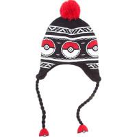 Pokemon Pokeball Mössa - One size