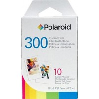 Polaroid 300 - Film - 10 kort
