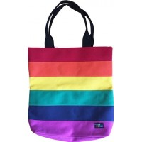 Handväska Pride