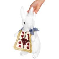 Kanin Deluxe Handväska - One size