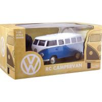 Radiostyrd Volkswagen Camper Van