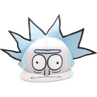 Rick & Morty Rick Snapback Keps - One size