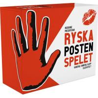 Ryska Posten Spelet