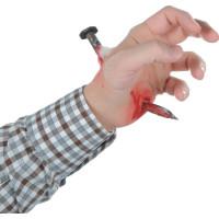 Spik genom Handen - One size