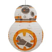 Star Wars BB8 Papperslykta