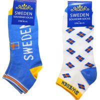 Strumpor Sweden - 2-pack, 40-45