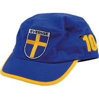 Sverigekeps - One size