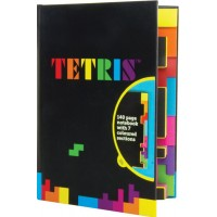 Tetris Anteckningsbok