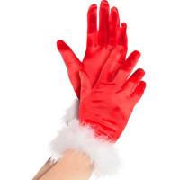 Tomtemor Handskar - One size