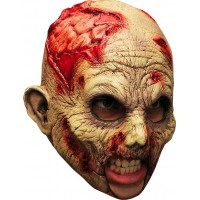 Undead Latexmask - One size
