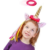 Unicorn Hoopla Kastspel