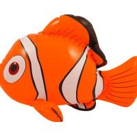 Uppblåsbar Clownfisk