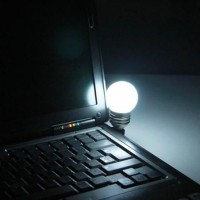USB LED Glödlampa