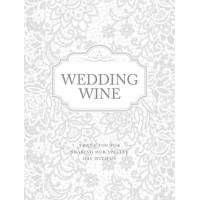 Vinetiketter Bröllop