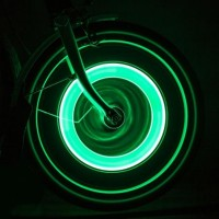 Wheelie Cykeldäcksbelysning