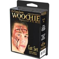 Woochie Cut Set FX-kit
