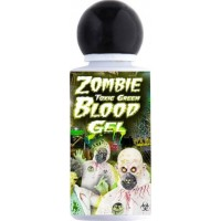 Zombiegrön Blodgel