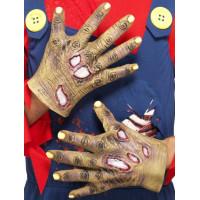 Zombiehänder