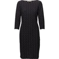Dress Short 3/4 Sleeve
