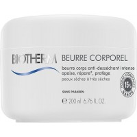 Beurre Corporel 200 Ml