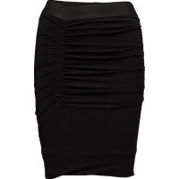 Silhouettes Fitted Skirt