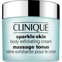 Sparkle Skin Body Exfoliating Cream