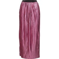 Laminee Plissé Skirt