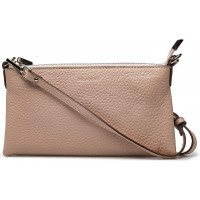 Mini Flat Cross Body