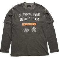 Tiddo Over T-Shirt