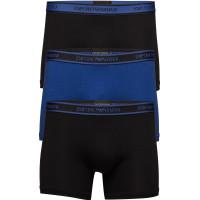 Men'S Knit 3-Pack Boxershorts