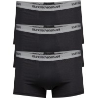 Mens Knit 3pack Boxe