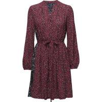 Aubine Fluid Short Shirt Dress