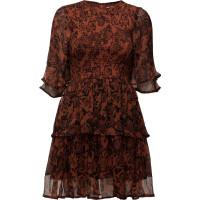 Beaumont Chiffon Dress