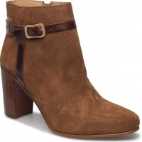 Alma Low Boot