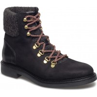 Ashley Mid Lace Boot
