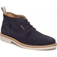 Parker Mid Lace Boot