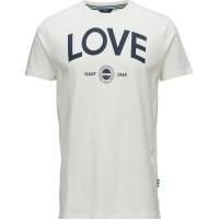 Op1. Love BÅStad Ss T-Shirt