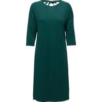 Op2. Bow Back 3/4 Sleeve Dress