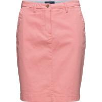 O1. Classic Chino Skirt