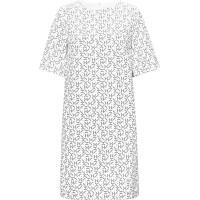 G1. Printed Dress