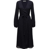 Cete Wrap Dress Ms18