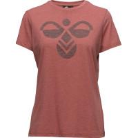 Hmlfauna T-Shirt S/S