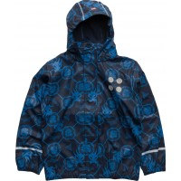 Jonathan 103 - Rain Jacket