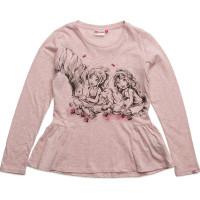 Tallys 601 - T-Shirt L/S