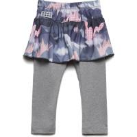 Poppy 602 - Leggings W/Skirt