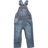 Overall Oly