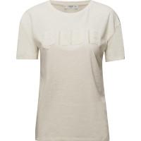Fringe Embroidery T-Shirt