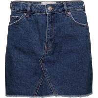 Denim Organic Cotton Skirt